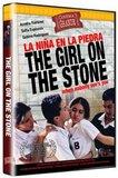 La Nina en la Piedra / The Girl on the Stone