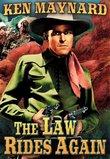 Law Rides Again