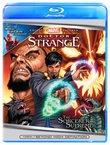 Doctor Strange: The Sorcerer Supreme [Blu-ray]