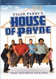 House Of Payne - Volume One, Episodes 1-20