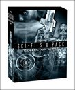 Sci-Fi Collector Set (6-DVD pack)
