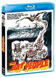 The Bat People [Blu-ray]