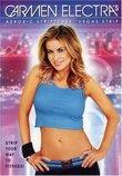 Carmen Electra's Aerobic Striptease: Vegas Strip