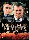 Midsomer Murders, Series 6 (Reissue)