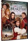 Lady Musketeer, The + Digital
