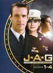 JAG (Judge Advocate General) (Seasons 1-4)