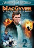 MacGyver - The Complete Second Season