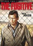 The Fugitive - Season Two, Vol. 1