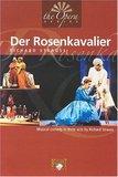 Strauss: Der Rosenkavalier / Whitehouse, Komlosi, Rancatore, Williams, Pittman-Jennings, Neschling, Mossimo Theatre Orchestra, Palermo Opera