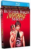 Butcher, Baker, Nightmare Maker AKA Night Warning (Special Edition) [Blu-ray]
