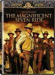 The Magnificent Seven Ride