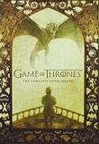 Game Of Thrones Season 5 (VIVASC/RPKG/DVD) (DVD)