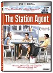 The Station Agent [DVD + Digital]