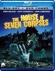 The House Of Seven Corpses (Blu-ray + DVD Combo)