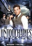 The Untouchables - Season 1, Vol. 1