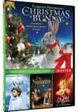 Christmas Bunny/Littlest Angel/The Nativity/A Child is Born - 4-pack