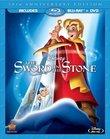 Sword in the Stone: 50th Anniversary Edition (Blu-ray + DVD + Digital Copy)