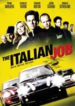 The Italian Job (Full Screen Edition)