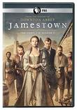 Jamestown, Season 3 DVD