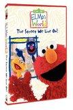 Sesame Street/Elmo's World - The Street We Live On