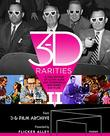 3-D Rarities, Volume II [Blu-ray]