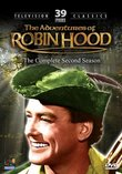 Adventures of Robin Hood: The Complete Second Season