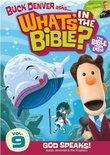 Buck Denver Asks: What's in the Bible? Volume Nine - God Speaks! (Isaiah, Jeremiah & the Prophets)