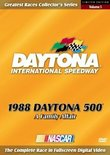 1988 Daytona 500 (A Family Affair)