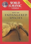Save the Endangered Species Series