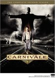 Carnivale: The Complete Second Season