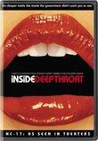 Inside Deep Throat - Theatrical NC-17 Edition