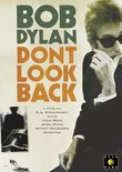 Bob Dylan: Dont Look Back BD/DVD 2pk. [Blu-ray]