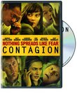 Contagion (+ UltraViolet Digital Copy)