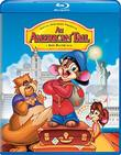 An American Tail [Blu-ray]