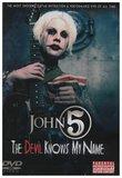 John 5 - The Devil Knows My Name (DVD)