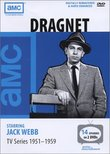 AMC TV - Dragnet