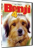 Benji - 4 Movie Set