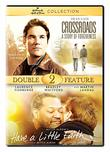 Hallmark Hall of Fame Double Feature: Crossroads A Story Of Forgiveness & Have A Little Faith