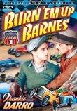 Burn-Em Up Barnes Volume 1 (Chapters 1-6)