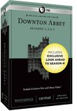 Masterpiece: Downton Abbey Seasons 1, 2 & 3 Deluxe Limited Edition (Amazon Exclusive Season 4 Bonus Features)