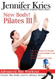 Jennifer Kries: New Body Pilates III