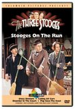 The Three Stooges: Stooges on the Run