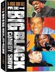 The Big Black Comedy Box Set