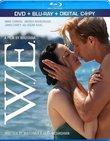 W.E. (Blu-ray/DVD Combo + Digital Copy)