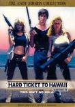Hard Ticket to Hawaii