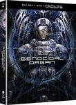 Project Itoh: Genocidal Organ (Blu-ray/DVD Combo + UV)