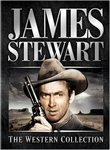 James Stewart - The Western Collection (Destry Rides Again / Winchester �73 / Bend of the River / The Far Country / Night Passage / The Rare Breed)
