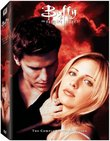 Buffy the Vampire Slayer  - The Complete Second Season (Slim Set)