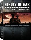 Heroes of War Collection - Soldier's Stories (Men of Honor / Courage Under Fire / Tigerland / The Thin Red Line)