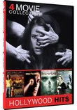 The Messengers/The Body/Ring Around the Rosie/The Net 2.0 - 4-pack